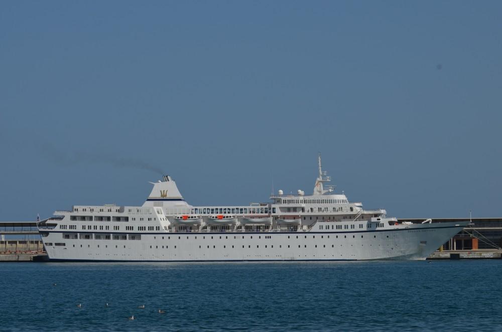 Aegean odyssey - Mes del crucero ...