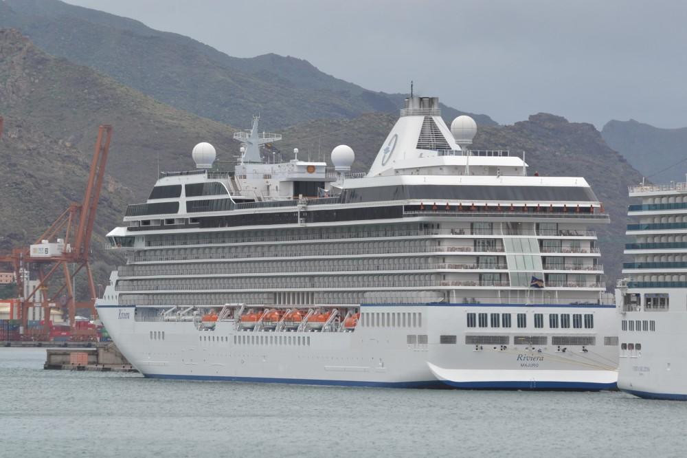 Riviera - Mes del crucero ...